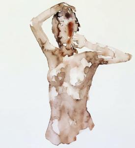Medit-Azione watercolor Pettinari